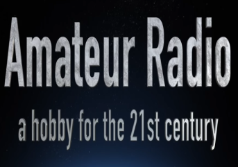 Amateurradiohobby